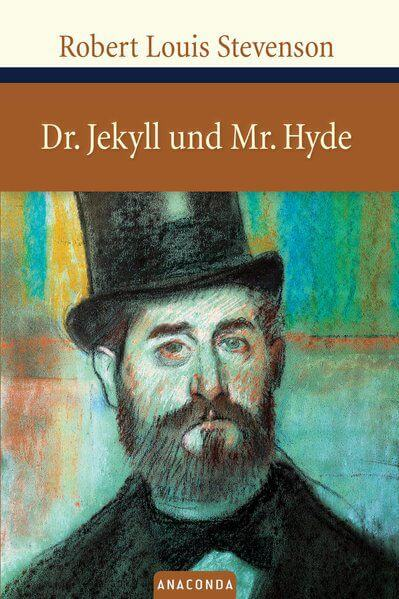 Cover Dr. Jekyll und Mr. Hyde